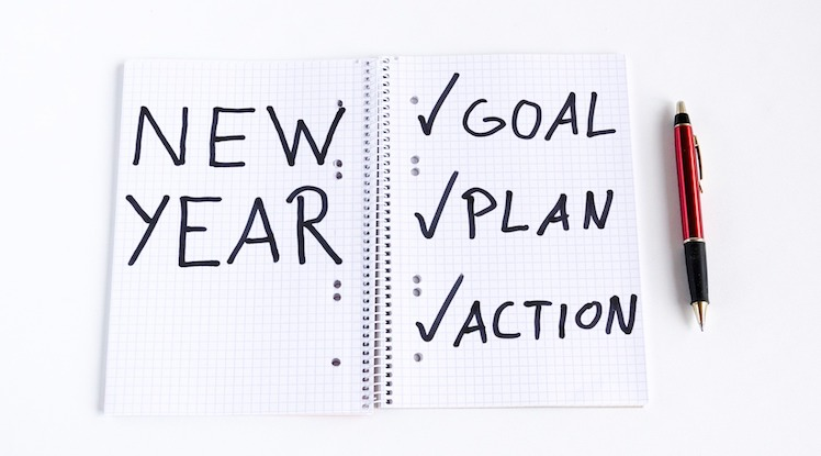 Ditch New Year's Resolutions – develop good habits instead