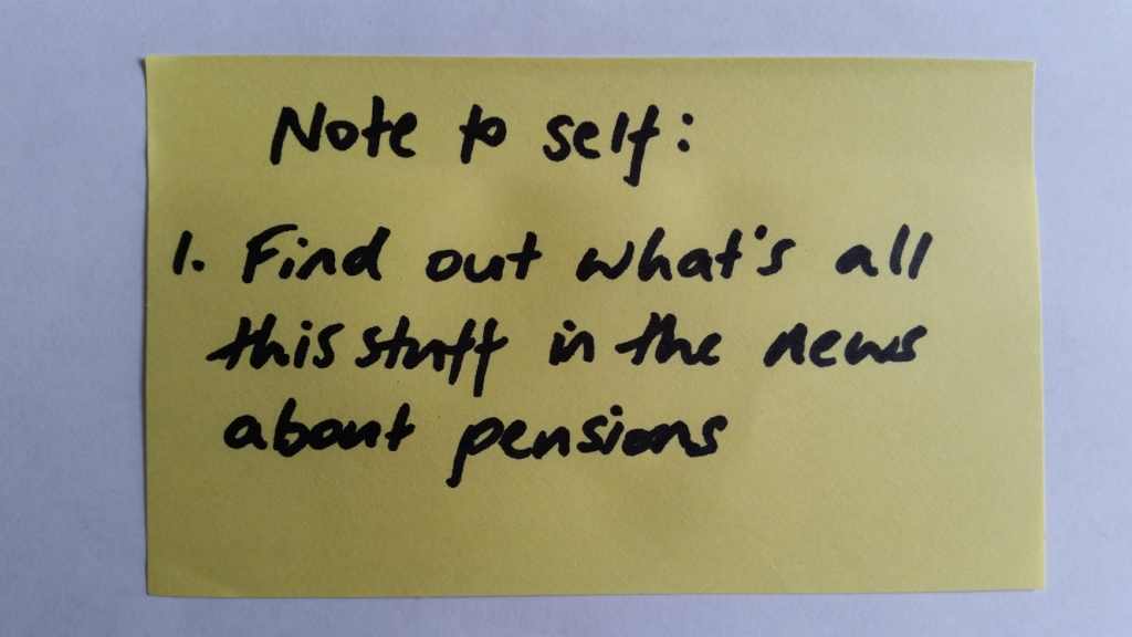 Pensions just got more flexible